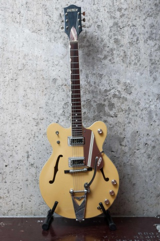 Gretsch Ralley 1967 mint • Foto: Thomas Schulze